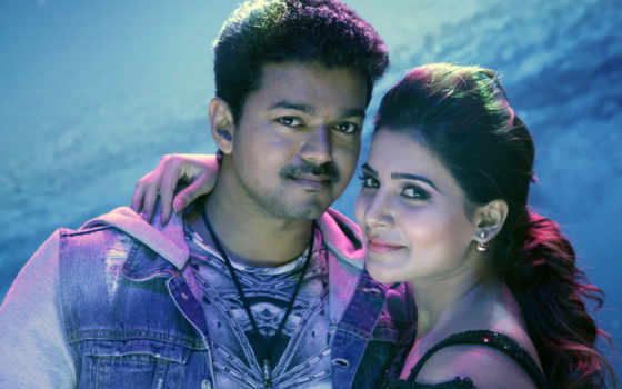 kaththi, vijay, samantha, movie, photos, latest, stills, tamil, murugadoss,