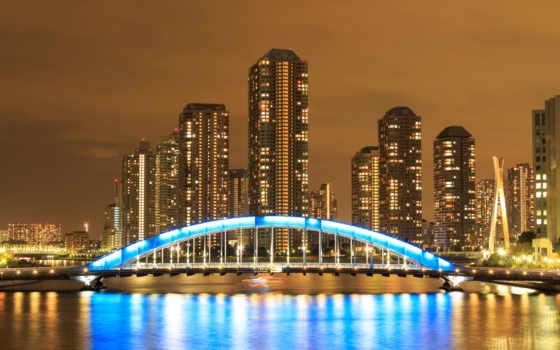 города, japanese, ночь, небоскребы, tokio, семейного, озеро, images, фонари, дома,