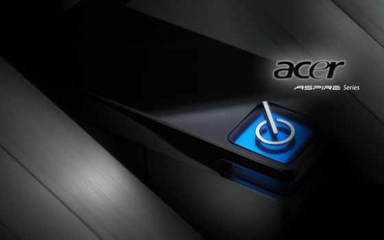 acer, асер, aspire, ноутбук, бренд,