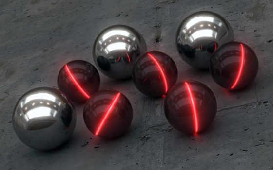 шары, industrial