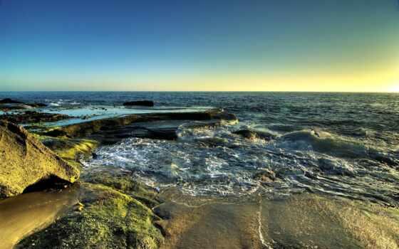 море, волны Фон № 24989 разрешение 1920x1200