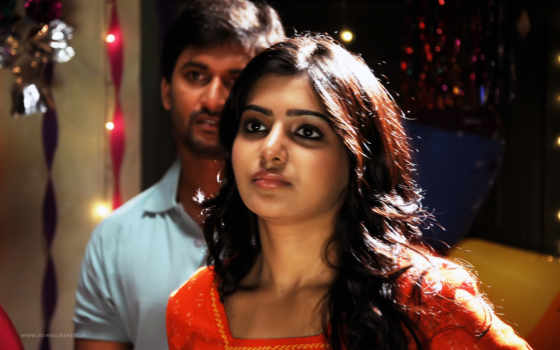 samantha, yeto, manasu, vellipoyindi, nani, prabhu, ruth, movie,