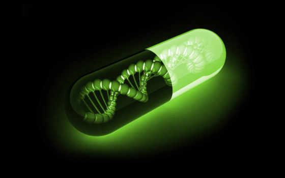 днк, капсула, молекулы, цепь, зелёная, black,