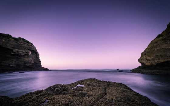 new, elevation, zealand, map, остров, waimauku, live, ocean, mobile,