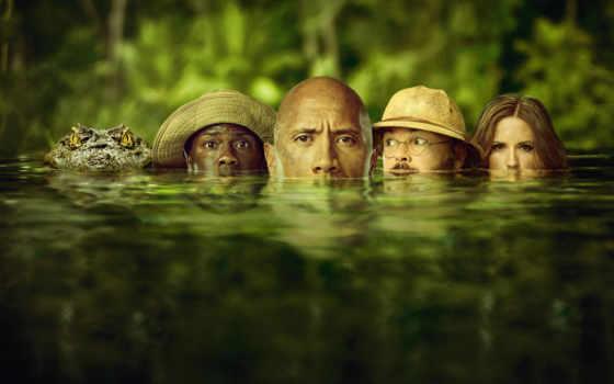 джуманджи, джунглей, колл, online, смотреть, сниматься, хорошем, долларов,