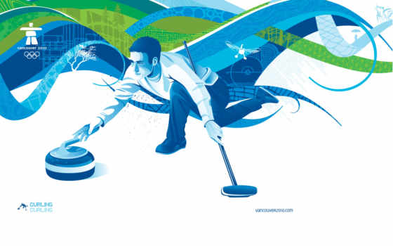 ванкувер, олимпиада, кёрлинг, winter, спорт, olympics, curling, picsfab, kis, olimpiyatlari, games,
