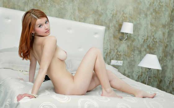 violla, голая, девушка