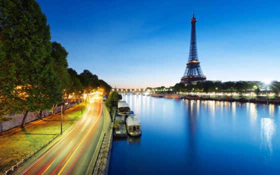 turret, эйфелева, париж, города, франция, eiffel,