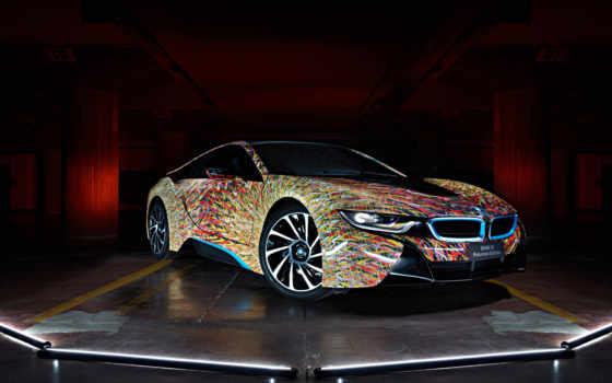 bmw, издание, обзор, futurism, car, top, картинка, скорость,