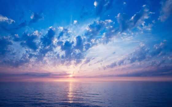 kilogramm, море, горизонт, ответить, небо, region, knowledge, облако, пляж
