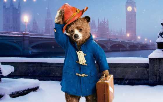 paddington, медвежонок, медвежонка, паддингтона, bond, michael, еще, centre, книгу, жизни, книга,