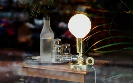 photography, gold, еще, focus, лампа, столик, life, onyx,