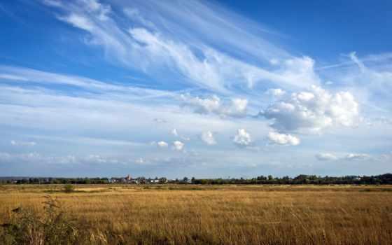 russian, природа, небо, казань, oblaka, поле, раздолье, движение, день, россии, фотографий,