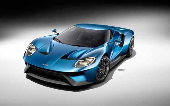 ford, blue, суперкар, car, new, mustang, впервые, receive
