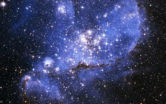 звезды, яркие