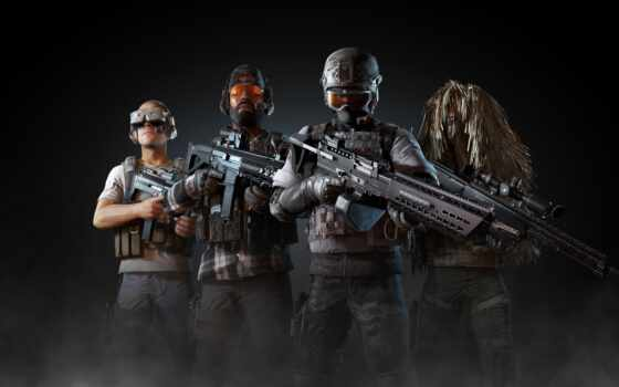 ghost, recon, wildland, war, clancy, tom, game, mode