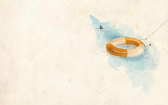 circle, минимализм, рисунок