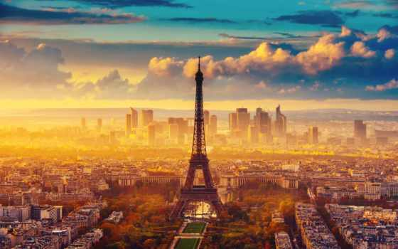париж, french, франция