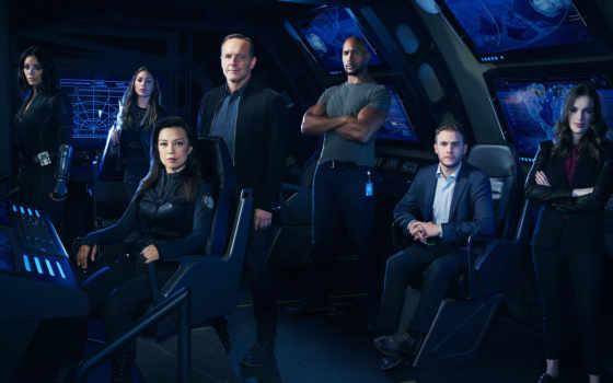 agents, season, агенты, quake, marvel, щит, ghost, всадник,