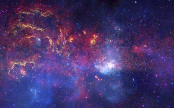 cosmos, космос, universe