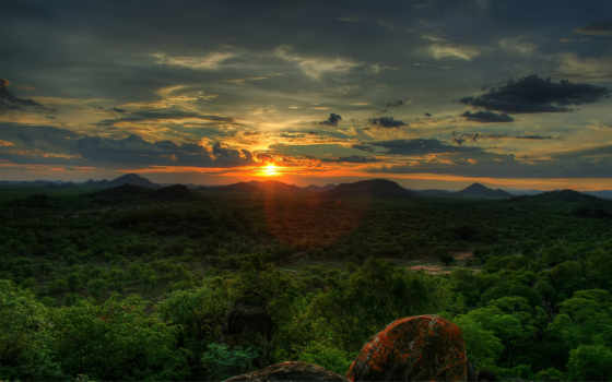 африка,
