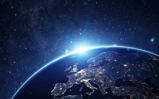 earth, космос, взгляд, video, seen, nasa, planet, blue, live,