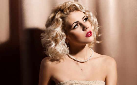 макияж, глазами, блондинок, карими, глаз, just, карих, подчеркните, естественность,