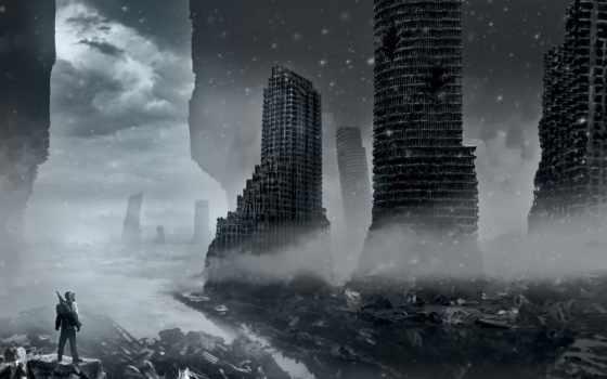 апокалипсиса, романтика