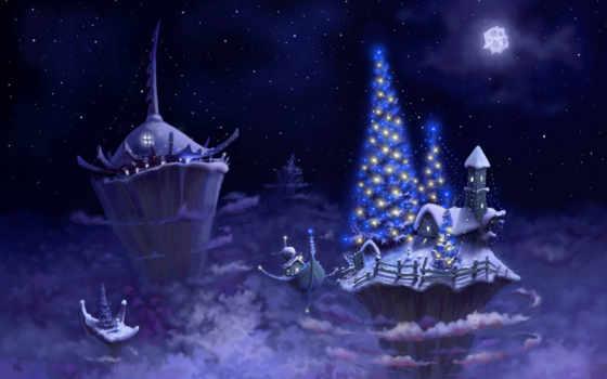 christmas, год Фон № 13742 разрешение 1920x1200