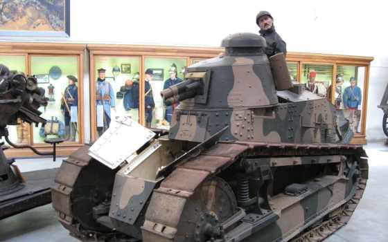техника, военная