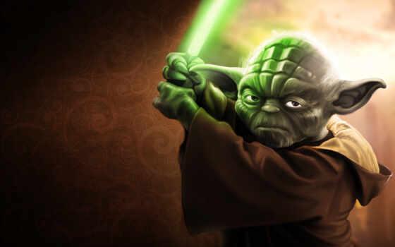 star, wars, yoda