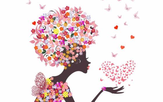 martha, бабочки, красивые