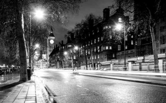 london, белое, чёрно, великобритания, англия, architecture, white, black,