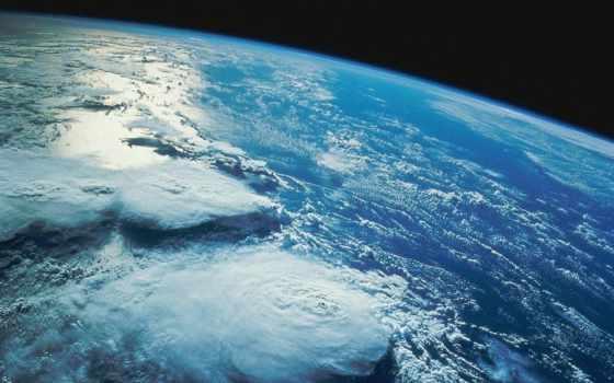 land, космоса, планеты
