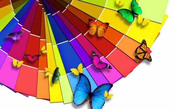 color, cmyk, краски, печати, цветопроба, капельки, экземпляр, black, red, impact,