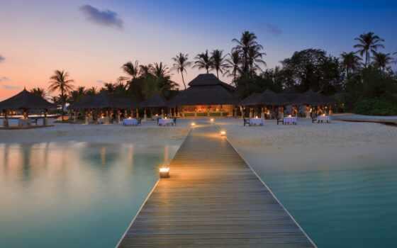 tropic, mais, summer, керамические, солнечный, obogrevatelus, maldives, море