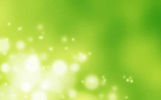 зелёный, абстракция, текстура