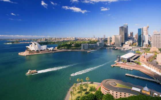 австралии, интересные, австралия