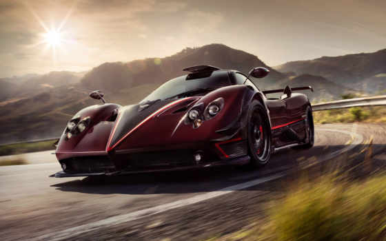pagani, car, new, zonda, that, latest, reviews, cars, has,