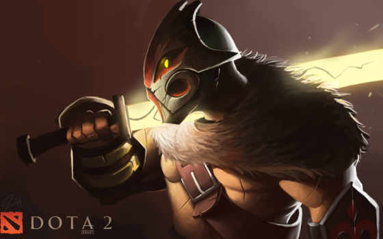 dota, wallpapers
