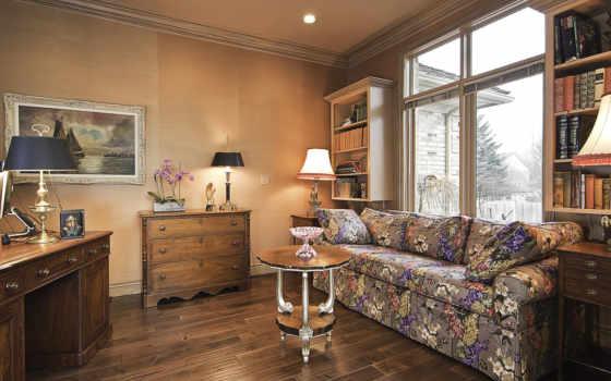 мебель, интерьер, количество, интерьеров, помещений,