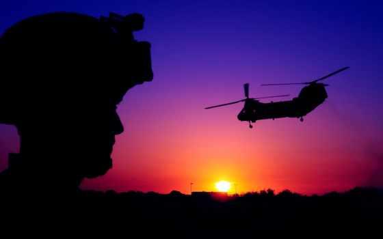 вертолет, desktop