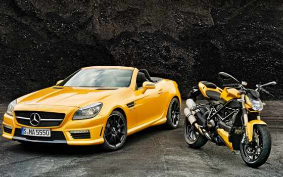 мотоцикл, машина, choose