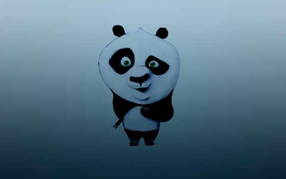 panda, кунг