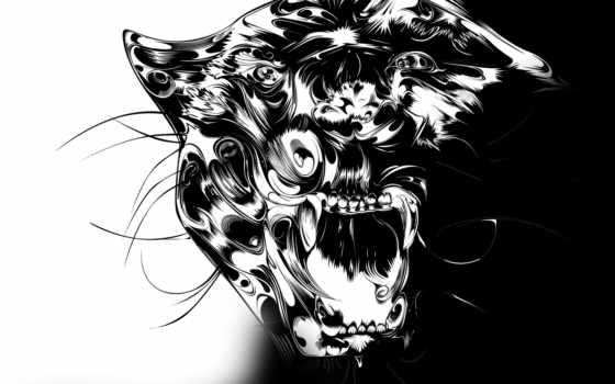 panther, black, пантери, страница, хищник,