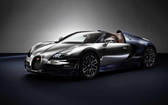 bugatti, veyron, ettore, grand, спорт, vitesse,
