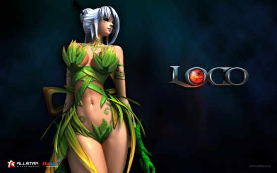 online, loco, game, land, chaos, игры, хаоса, dota,