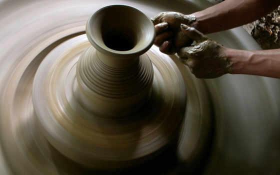глины, master, class, моделирование, лепке, удостоверение, природной, гончарное, сувенира, игрушки,