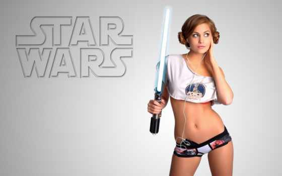star, wars, sexy, girls, photos, skywalker, geek, luke,