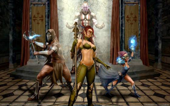 legends, norrath, магия, inquistor, оружие, игра, воинов, inquisitor, norrathinquistor,